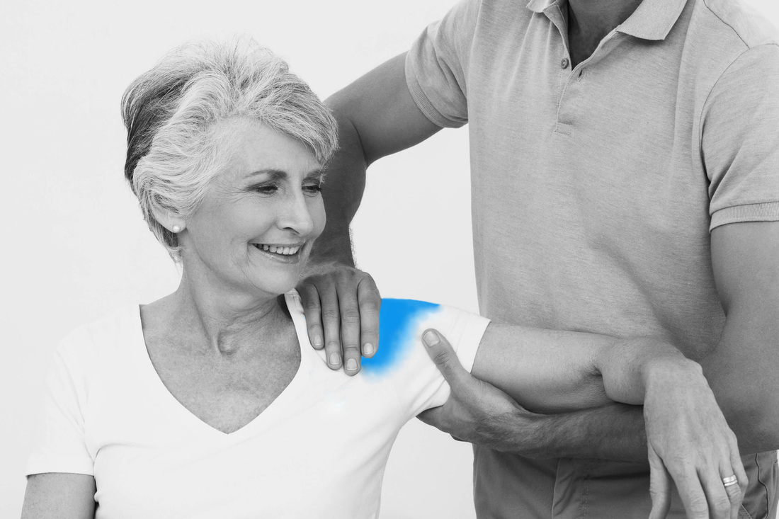 Osteopathy, Sports Massage and Pilates can help you stay fit and active until old age. Osteopath is a gentle and safe manual therapy that is suitable for seniors