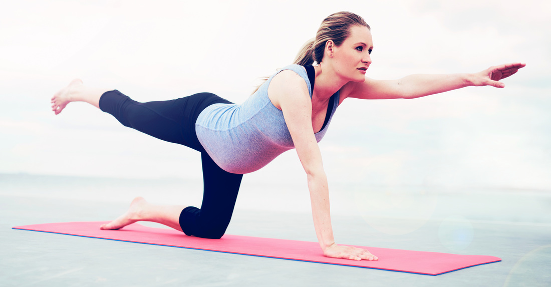 Pre-natal and post-natal Pilates at Blackheath Clinic in London is an ideal method to stay active during your pregnancy and to regain abdominal strength and core stability post-natal