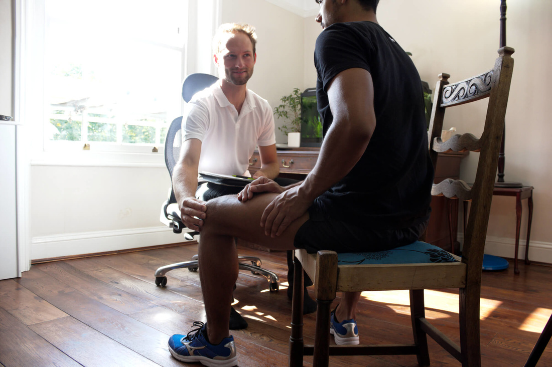 Blackheath Sports Clinic provides Osteopathy, Pilates, Acupuncture, Sports Massage and Injury Assessment for Blackheath, Lewisham, Greenwich, Deptford, New Cross and Brockley in London